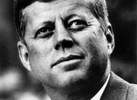John Fitzgerald Kennedy, cinquant'anni dopo Dallas, è ancora un'icona della modernità