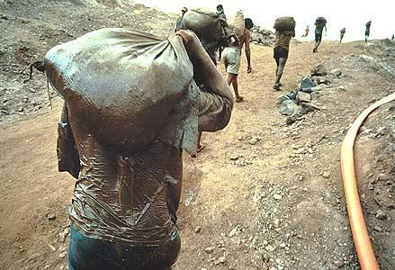 Nel mondo ci sono milioni di persone in stato di schiavitù