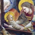 Giotto, La Natività di Gesù