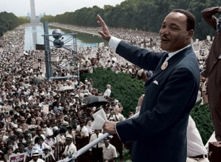 Martin Luther King e il Sogno di un mondo senza ingiustizie