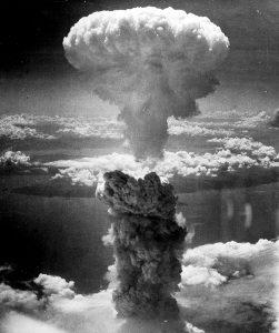L'orrore di Hiroshima e Nagasaki non è mai finito