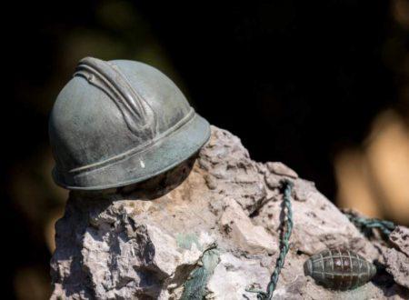 A cento anni dalla fine della Grande guerra, affermare i valori della pace
