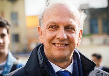 Il ministro Bussetti, un eroe meridionale