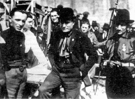 Un secolo fa, Mussolini fondava il fascismo che avrebbe cancellato le libertà
